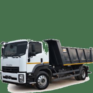 14 Ton Truck